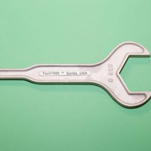 25H3 Aluminum Wrench Sanitary Valve & Fittings Aluminum Wrenches