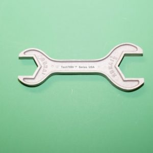 "25HA1 X 1 1/2 "" Aluminum Hex Wrench Aluminum Wrenches"