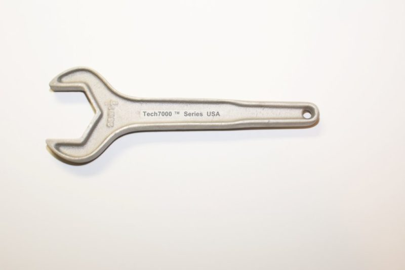 "25H1 1\2 "" Aluminum Hex Wrench Non-Sparking 