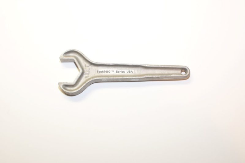 """25H1 1"""" Aluminum Hex Wrench Non-Sparking 